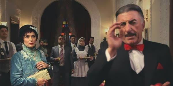 توضیحات اسکندری درباره تغییرات گریم بازیگران شهرزاد